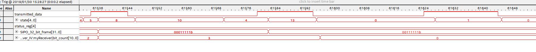 Bizarre Verilog FSM error, please help explain